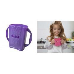 Dwink Universal Box Holder - Purple