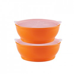 eLIpse Kids Spill Proof Bowl 12M+ Stage 3  -...
