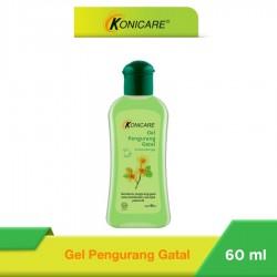 Konicare Gel Pengurang Gatal - 60 ml