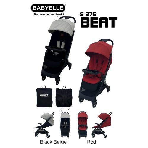 Babyelle Stroller Bayi Beat S 376 - Tersedia Pilihan Warna