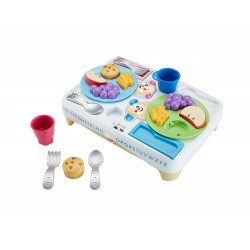 Fisher Price Laugh & Learn Say Please Snack...