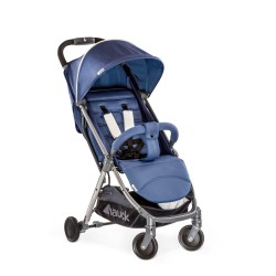 Hauck Swift Plus Stroller - Denim