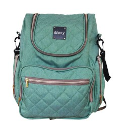 iBerry Tas Popok Cambridge - Mint