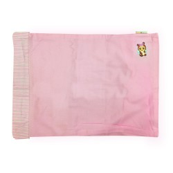 Babybee Infant Support Pillow Case - Pink