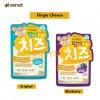 Ivenet Finger Cheese Korean Snack Bayi 20 gr - Original / Blueberry