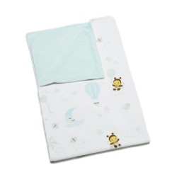 Babybee Joyful Blanket - Balloon Air Tosca