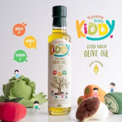 Yummy Bites Kiddy Olive Oil - 250ml