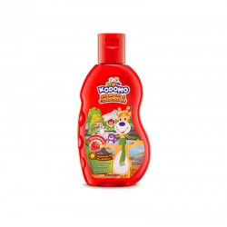 Kodomo Shampoo & Conditioner Strawberry -...