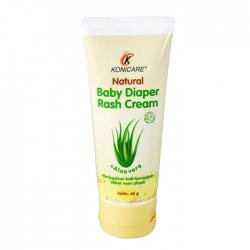 Konicare Natural Baby Diaper Rash Cream - 60 gr