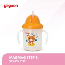 Pigeon Step 3 Mag Mag Training Straw Cup