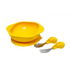 Marcus & Marcus Toddler Mealtime Set - Lola...