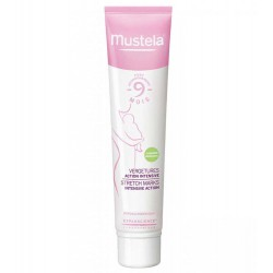 Mustela Stretch Mark Intensive Action Cream 75ml