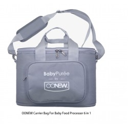 OONew Carrier Bag For Food Processor 6 in 1 - Grey