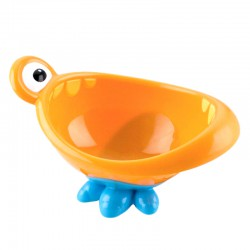 Nuby Monster Toddler Bowl - 12m+