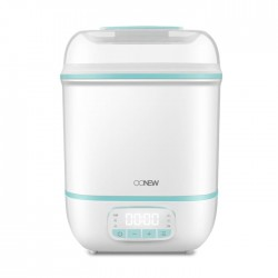 OONew 5 in 1 Digital Multifunction Sterilizer