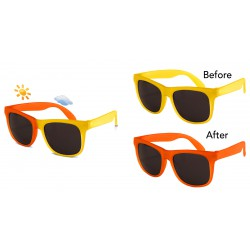 Real Shades Switch Kid Kacamata Anak 4Y+ - Yellow...