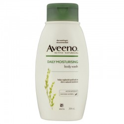 Aveeno Daily Moisturising Body Wash - 354 ml