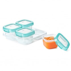 OXO Tot Baby Blocks Freezer Storage Containers...