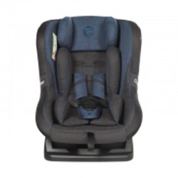 OYSTER Carseat Aries 0-4yr Oxford Blue-Tungsten...