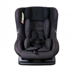 OYSTER Carseat Aries 0-4yr Black-Tungsten Grey