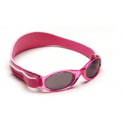 Banz Kids Adventure Sunglasses (2-5Y) - Pink