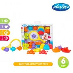 Playgro Bath Time Toys Activity Gift Pack / Kado...