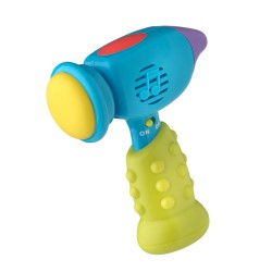 Playgro Jerry's Class Fun Sound Hammer