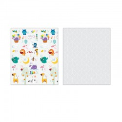 Marcus & Marcus XPE Reversible Play Mat Size...