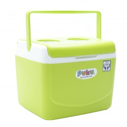Puku Baby Portable Cooler Box - Green