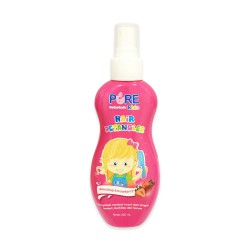 Pure Kids Hair Detangler 200ml - Amazing...