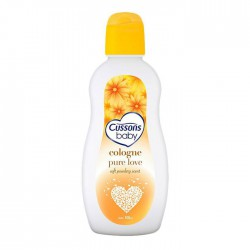 Cussons Baby Cologne Pure Love - 100 ml