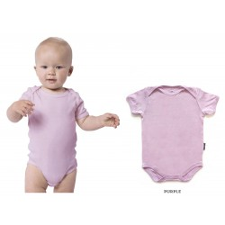 Little Palmerhaus Baby Bodysuit Short Sleeve...