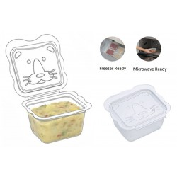Richell Baby Food Container - 150ml
