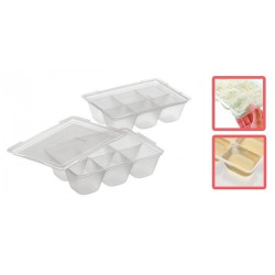 Richell Baby Food Freezer Tray - 50ml