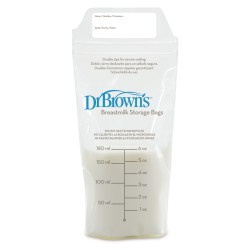Dr. Brown's Kantong ASI - 25 Pcs