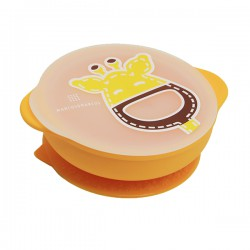 Marcus & Marcus Self Feeding Suction Bowl...