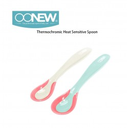 OONEW Thermochromic Heat Sensitive Spoon - 2...