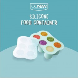 Oonew Silicone Food Container