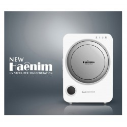 Haenim 3rd Generation with Bluetooth System UV...