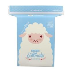 Softmate Basic Tissue - 200 Sheet