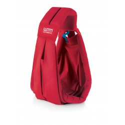 We Made Me Soohu 5 in 1 Baby Sling Lite - Scarlet...