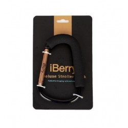 iBerry Deluxe Stroller Hook - Gold