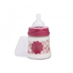 Suavinex Wide Neck Bottle 150 ml - Haute Couture...