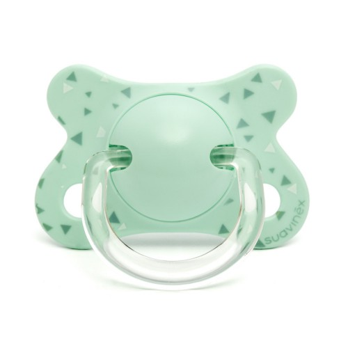 Suavinex Silicone Soother Fusion Physiological 2-4m+ - Love Tosca