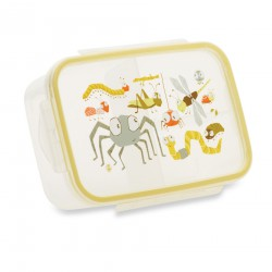 Sugar Booger Good Lunch Box - Icky Bugs