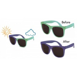 Real Shades Switch Kid Kacamata Anak 4Y+ - Green...