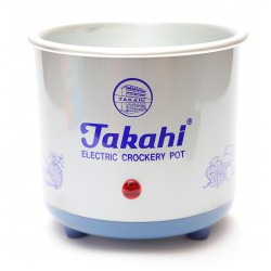 Takahi Slow Cooker 0.7 L Sparepart Body Only -...