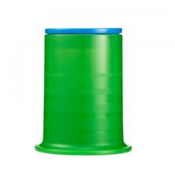 The First Years Wide Base Transition Cup - Green