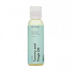 Herbilogy Tummy and Thigh Oil - 100ml
