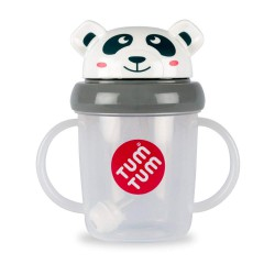 Tum Tum Tippy Up Cup - Panda